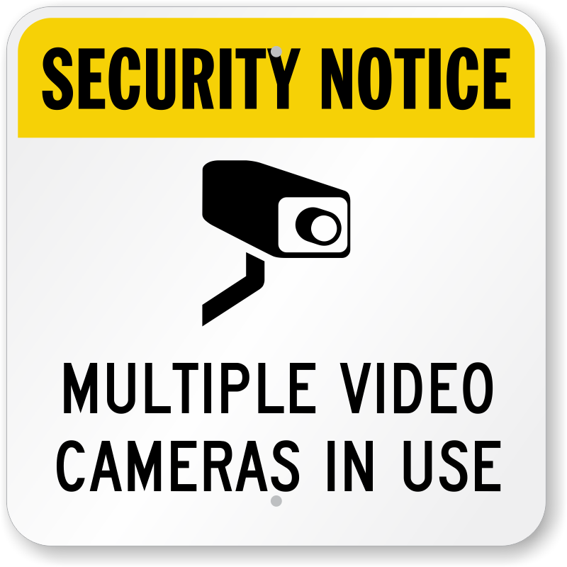 multiple video: