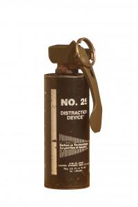 flashband stun grenade
