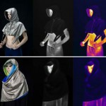 Fashion strikes back against surveillance technology with stealth wear