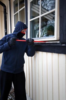 burglary tactics