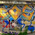 San Bernardino, CA's law enforcement decodes gang graffiti to curb violence