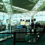 The longest airport security line: TSA to start security background checks