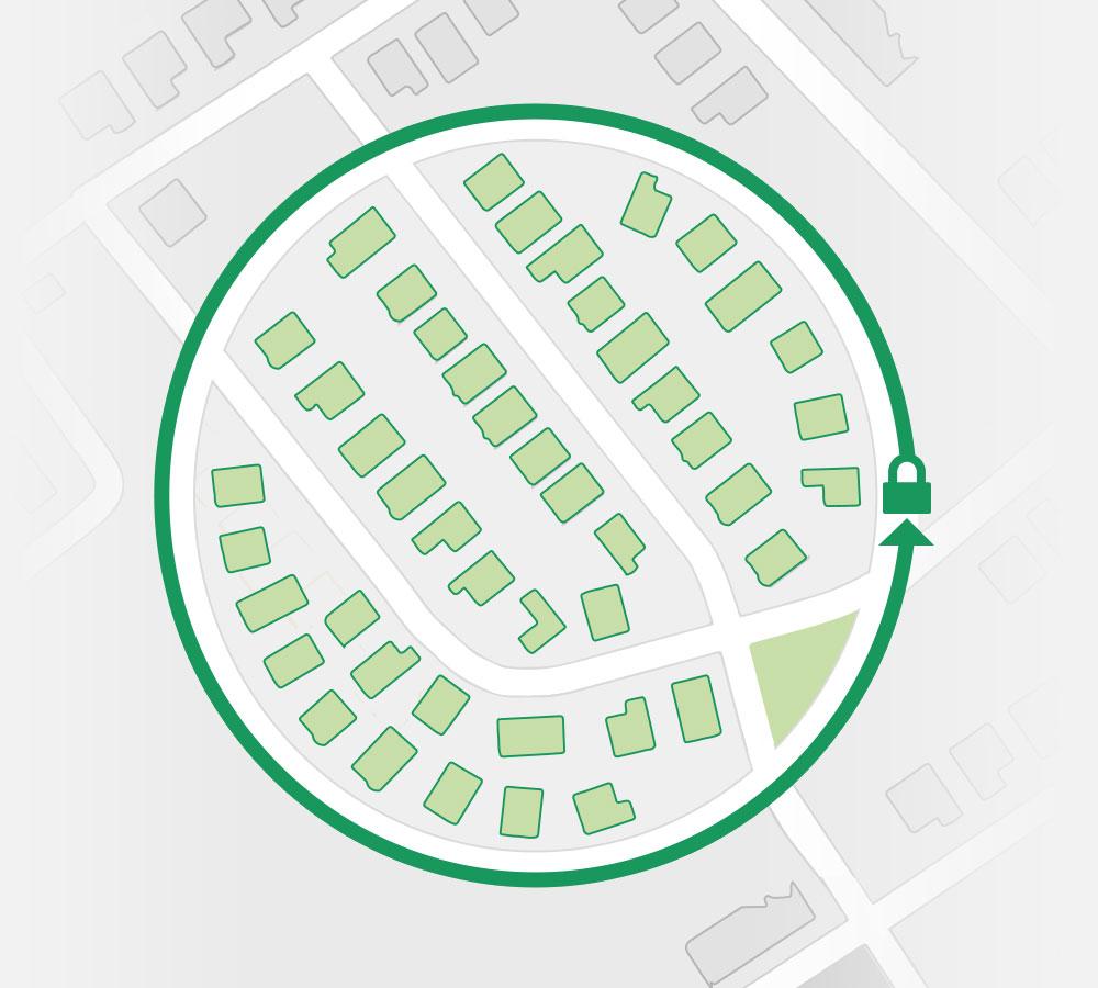 Nextdoor puts all the benefits of neighborhood watch in an app - : on
