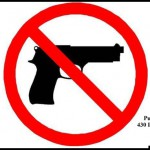 Illinois State Police unveil concealed carry sign for weapon-restricted areas