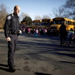 School shootings have forced dramatic changes to school security
