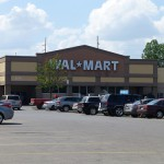 Study suggests correlation between Walmart and crime