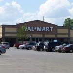Study suggests correlation between Walmart and crime