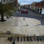 Large-scale art installation stirs up drone controversy