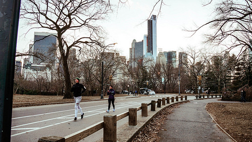 Should it be legal to jog in the park before opening? From Jeffrey Zeldman.