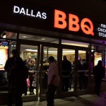 Caught on camera, Dallas BBQ employees sue