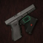 A high-tech gun lock even gun owners might go for
