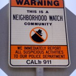 How to start your own neighborhood watch group