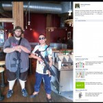 No ban, just a request: Chipotle's response to open rifle display