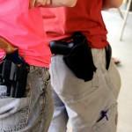 NRA article sparks debate