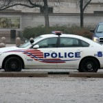 Law enforcement technology: Machines that protect and serve