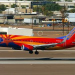 Southwest Airlines' stowaway not considered a security breach