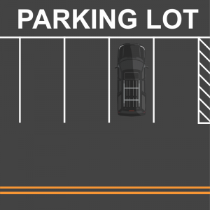 Sending A Notice To Stop People From Parking In Your Lot
