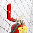Fire Extinguisher Mounting Hardware