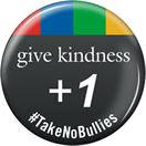 Give Kindness No Bullies