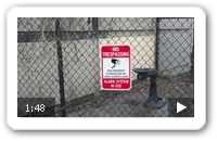 Why MySecuritySign Video